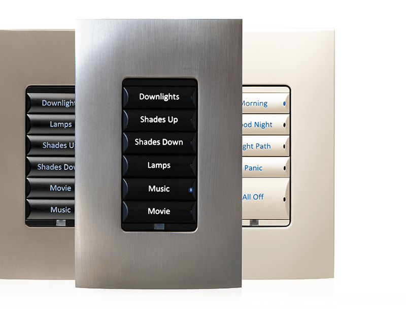 One-Touch Lighting. Control4 ...  sc 1 st  Control4 | Redfli Electronics & Control4 | Redfli Electronics azcodes.com